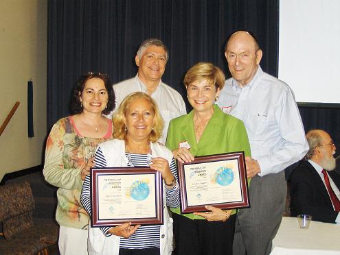 Rodeph Sholom Seder 2009