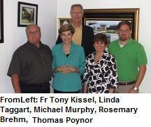 Website Committee 2009
