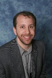 Rabbi David Rosen