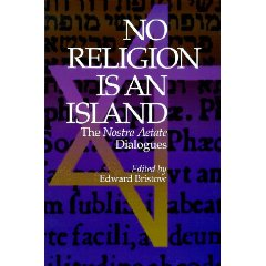 No Religion is an Island Book Cover