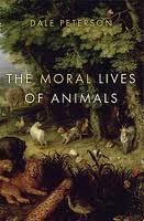 Moral Lives of Animals cover