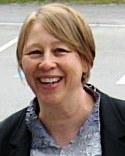 TIE Program Director Antje Danielson
