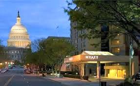 Washington DC Hyatt Regency