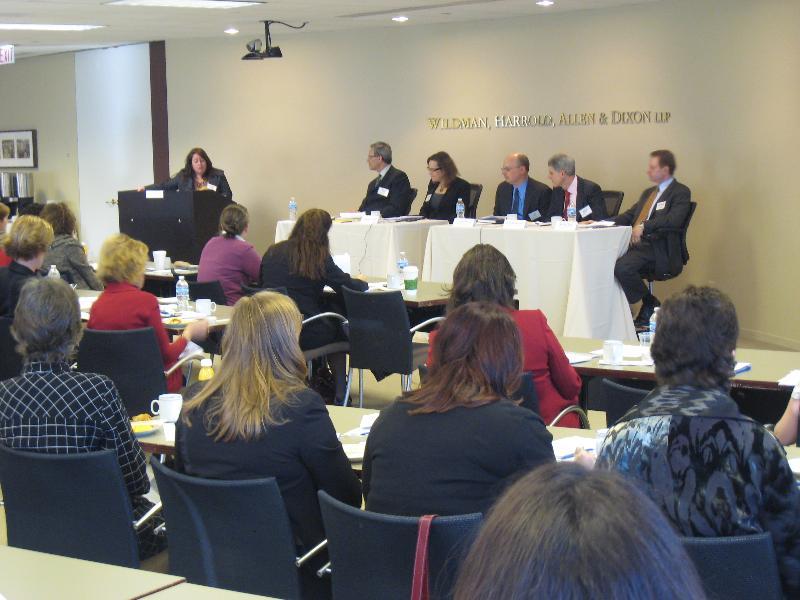Managing Partner Panel