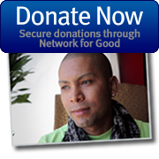 Donate to ORAM