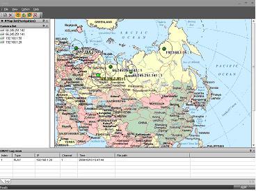 E-Map