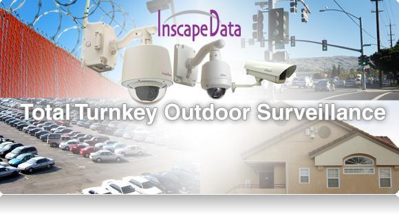 Total Turnkey Outdoor Surveillance