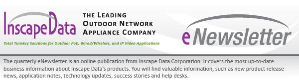 Inscape Data eNewsletter