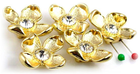 Gold_flower_beads