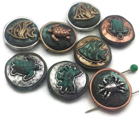 antique_copper_beads