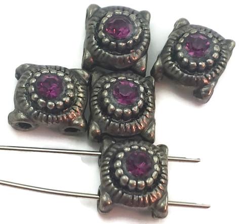 gun_metal_beads