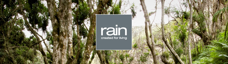 Rain Created for Living