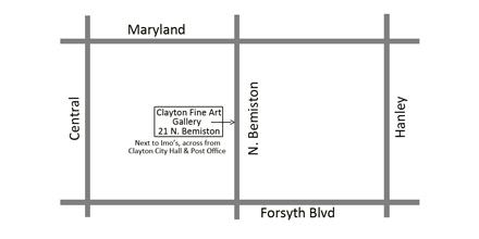 CG Map