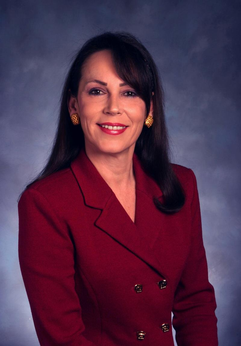 Cheryl Lyn