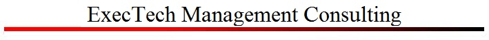 ExecTech Management Consulting