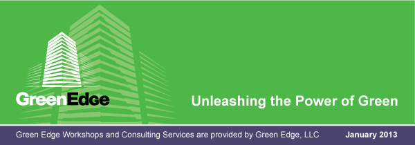 Unleashing the Power of Green