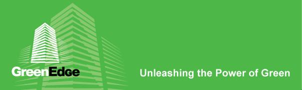 Green Edge - Unleashing the Power of Green