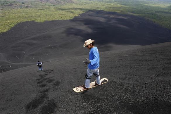 Cerro_Sandboard