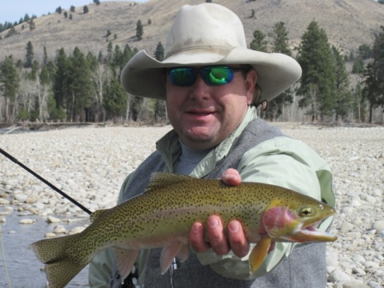 News From Madison River Foundation