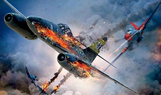 red tails 1
