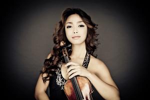 Soyoung Yoon - violin