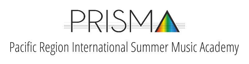 Pacific Region International Summer Music Academy