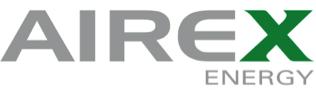 Airex Energy Logo