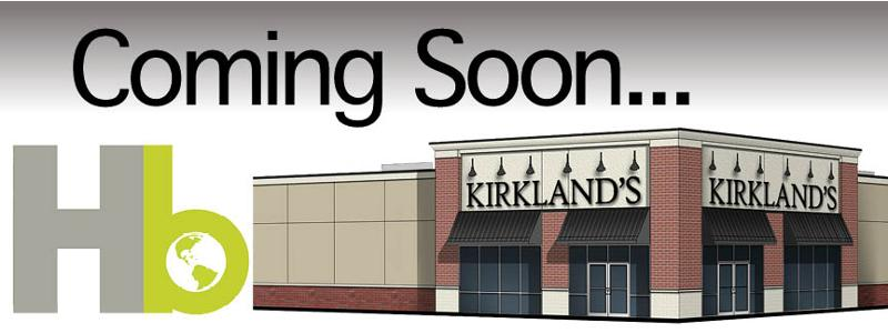 Major Retail Announcement Kirkland 39 S Coming To Jonesboro
