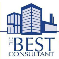 The Best Consultant Logo