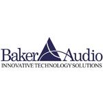 Baker Audio Logo