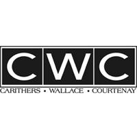 CWC Logo - GOLD