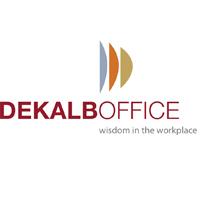 Dekalb Office Logo - GOLD