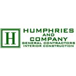 Humphries Logo - BRONZE
