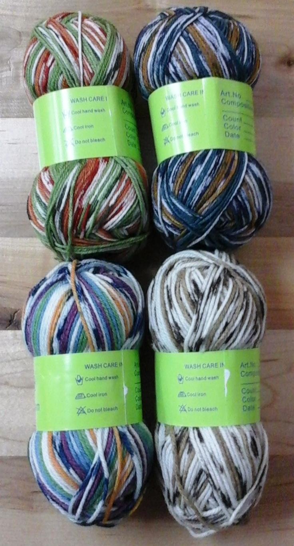 SWTC Fancy Yarn