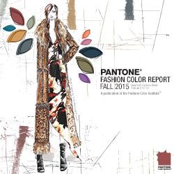 Pantone Colors-Fall 2015