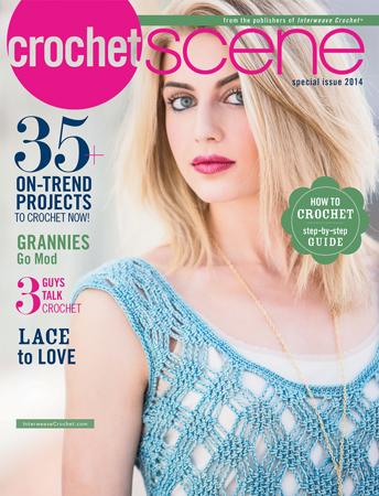 Crochetscene Special Issue 2014