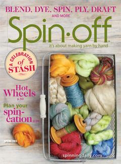 Interweave Spin-off Spring 2015