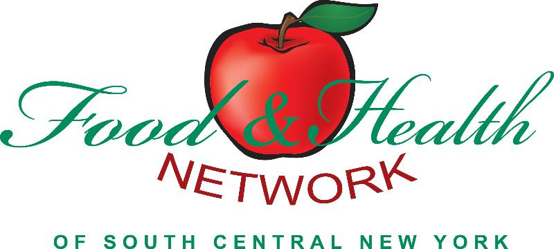 Food and Health Network Logo