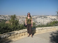 Yael in Israel