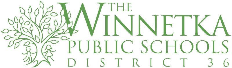 District 36 Logo Green