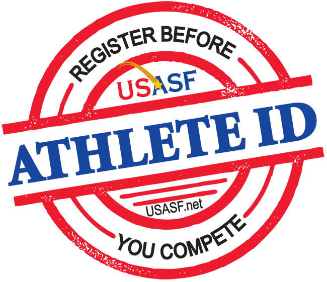Athlete ID
