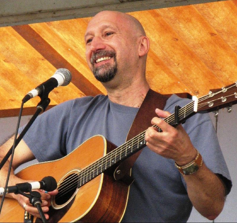Andy May 2009-09