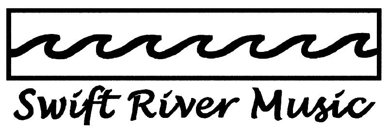 Swift River Music logo