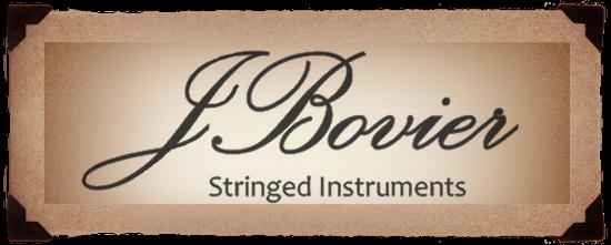 J. Bovier logo