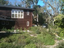 Kaplan-Fischbein Native Garden
