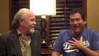 Scott Fresener Interview Phoenix 2013