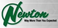 Newton Mfg. logo