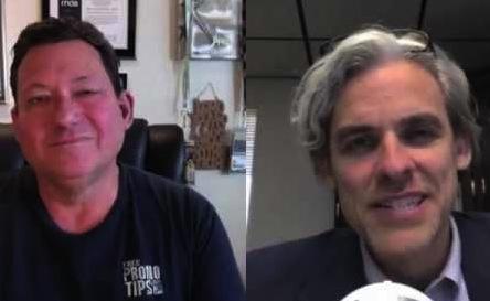 Bobby Lehew Skype Interview