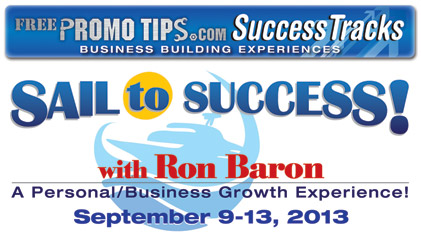 Sail to Success with Ron Baron