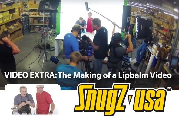 SnugZ Video Outtakes